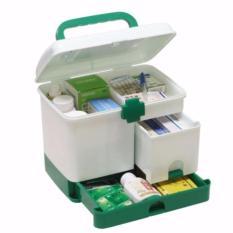 Tủ thuốc gia đình tiện dụng PD01