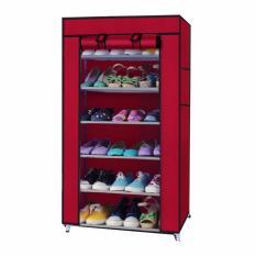 Nơi nào bán Tủ vải để giày đa năng BenHome phiên bản 2016