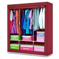 Tủ Xếp Nhựa không gọn bằng tủ này, Tủ Đựng Quần Áo Cao Cấp, Tiện Lợi, Loại Đắt Tiền, Sale Online Giảm 50% Giá Tốt – Bảo Hành Uy Tín 1 Đổi 1