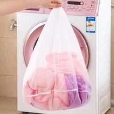 Túi lưới giặt đồ – bảo vệ quần áo và đồ lót