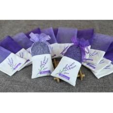 Túi Thơm Cao Cấp Hoa Lavender – Hàng nhập khẩu