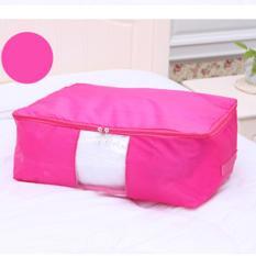 Túi vải đựng đồ loại nhỏ Flancoo C0852 (Hồng)