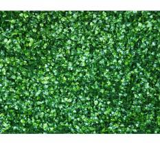 Tường cây giả – xà lách Xoong 308 – 2 (màu xanh sậm)