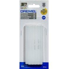 Vỉ 12 thanh keo dán nhiệt thấp 7 mm Dremel GG02 (Trắng)