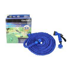 Giá Niêm Yết Vòi xịt nước thông minh Magic hose 15m (Xanh dương)  Mua tốt