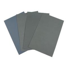 Wet and Dry Sandpaper 1200 grit STARCKE Abrasive Waterproof Paper Sheets - intl