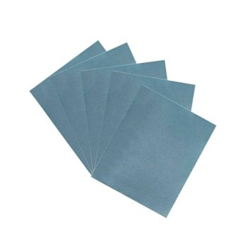 Xấp 50 tờ giấy nhám 1948 Sia tờ 230x280 mm P240