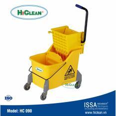 Xe vắt nước lau nhà HiClean HC 090
