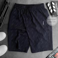 Quần Short nam vải đũi cực đẹp (45-85kg)