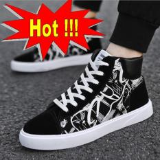 Giày cao cổ nam đẹp giá rẻ SP – 86