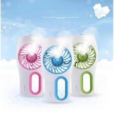 Máy phun sương tạo ẩm , Giá quạt phun sương – Quạt phun sương hơi nước mini gọn nhẹ – tiện dụng – hàng cao cấp – giá rẻ – uy tín – chất lượng – BH uy tín 1 đổi 1 bởi Bách Hóa HT