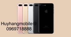 Điện Thoại Apple Iphone 7 Plus ( 3GB/32GB ). Hàng chính hãng Like new nguyên hộp 90-95%.