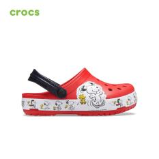 CROCS Giày lười clog trẻ em Funlab 206176