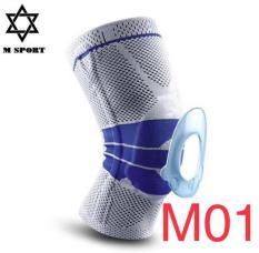 Bó gối hỗ trợ chơi thể thao M01