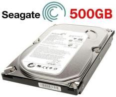 Ổ cứng HDD 500G Seagate, ổ cứng gắn trong dùng cho PC máy tính để bàn – BH 12T