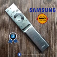 Điều khiển TV Samsung giọng nói chính hãng