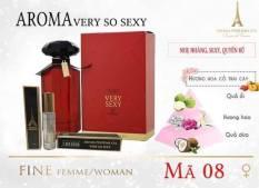 Tinh dầu nước hoa Pháp Aroma, dạng lăn mini 12ml cho các bạn giới trẻ, Mùi Hương Hoa Cỏ Trái Cây – Vietnamxuatkhau1989 –