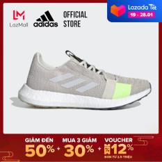 adidas RUNNING Giày Senseboost GO Nam Màu bạc EG0962