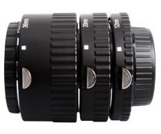 Tube Macro Meike AF Nikon (Metal Mount)