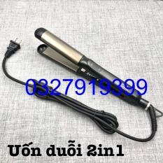 Máy duỗi tóc chuyên nghiệp 2in1 119