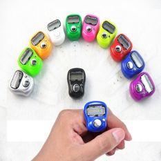 Máy bấm số điện tử cầm tay (máy đếm số niệm phật)