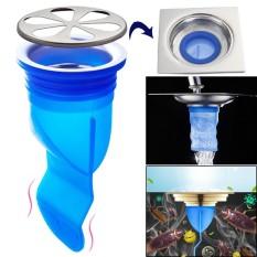 🍀 Ống chặn mùi hố ga, Ống Silicon chặn mùi hôi cống, Phễu, bậu ngăn tóc, dụng cụ chặn rác, chống mùi hôi từ cống thoát nước, lưới lọc chặn rác, bồn rửa chén