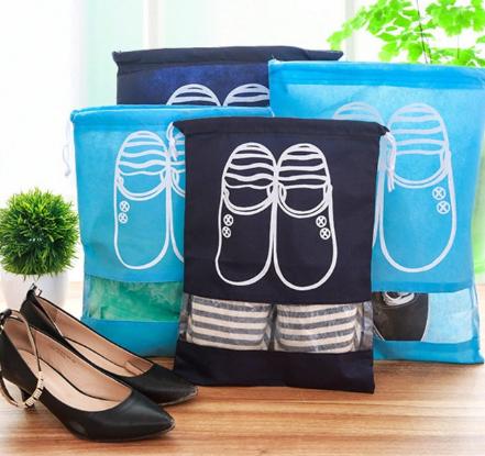 Túi đựng giầy size 35x27cm và 41x31cm