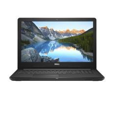 Laptop Dell Inspiron 15 3573(Intel Pentium Silver N5000 (1.10 GHz/4 MB)/4GB RAM/500GB HDD/DVDRW/15.6 HD/Black/1Yr ) – Hàng Chính Hãng – Bảo hành 12 tháng
