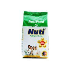 Sữa Bột Nguyên Kem NutiFood Gói 400G