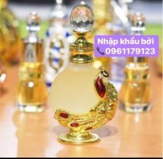 Tinh dầu nước hoa Dubai (con công)