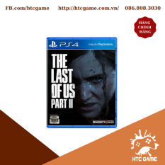 Đĩa game The Last Of Us 2 Standard – game PS4