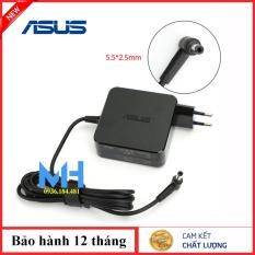 Sạc laptop Asus F451 X451, X451CA, F551M, F551ca, F551ma, F551MAV Vuông ZIN không giật chuột, không lag touchpad