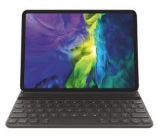 Bàn phím Smart Keyboard Folio cho iPad Pro 11 (Gen 2) MXNK2ZA/A – Hàng chính hãng