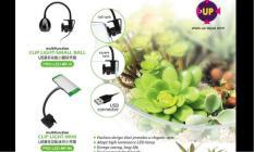 Đèn Kẹp Pro-Led-MF-MI Thích Hợp Cho Các Kiểu Hồ Tiểu Cảnh Mini