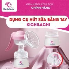 [FREESHIP] Máy hút sữa cầm tay,vắt sữa bằng tay Kichilachi Chính Hãng
