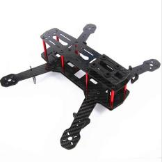 Kit quadcopter QAV250 sợi carbon