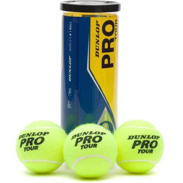 Bóng Tennis Dulop 3 quả