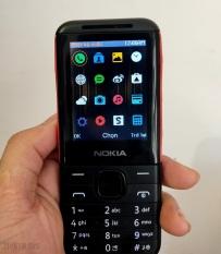 Điện thoại độc 2 sim cổ NOKIA 5310 năm 2020 giá rẻ