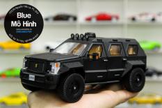 Xe mô hình SUV bọc thép RHINO GX 1:32