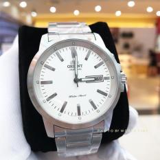 Đồng hồ nam Orient FEM7J005W9 Automatic Full hộp , túi , thẻ bảo hành hãng