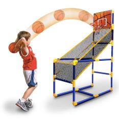 Bộ đồ chơi bóng rổ cho bé, đồ chơi bóng rổ cho bé PR005
