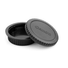 Bộ cap body và cap lens (Dùng cho máy Canon)