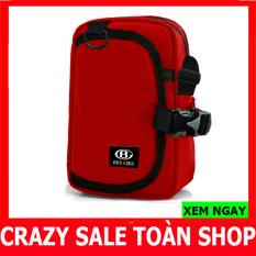 Túi đeo chéo thời trang BEE GEE 088 để điện thoại ipad chống thấm nước đẹp giá rẻ chất lượng tốt