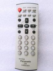 REMOTE TV PANASONIC ĐỜI CŨ – ĐIỀU KHIỂN TV PANASONIC DÀY CRT