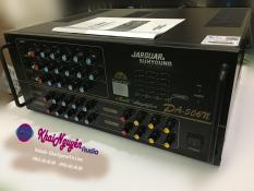 Ampli karaoke gia đình Ampli 506 nhập khẩu