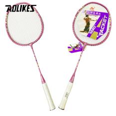 Bộ 2 vợt cầu lông trẻ em cao cấp AOLIKES A-8123