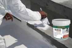 Chống thấm, chống dột cho mái – Roof Shield