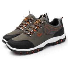 Giày thể thao nam loại cao cấp VISPO 007 (Đế dày 3cm)