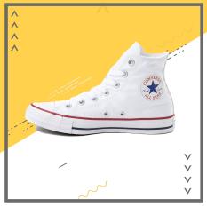 Giày Converse All Star Cổ Cao Trắng Nam Nữ XS0339 – Giày Converse Classic Fullbox