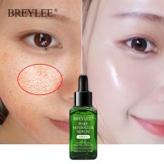 BREYLEE Pore Refining Face Serum Tinh chất dưỡng da mặt 17ml thu nhỏ lỗ chân lông loại bỏ nếp nhăn chống lão hóa làm căng bóng da giá siêu tốt